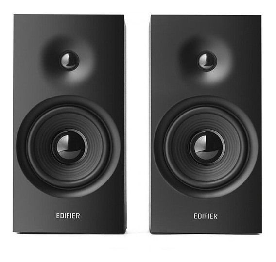 Monitor Audio Edifier R1080bt (par) 24rms Bluetooth 5.0