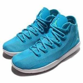 Tênis Nike Jordan Reveal Blue Promoção - Pront Entreg