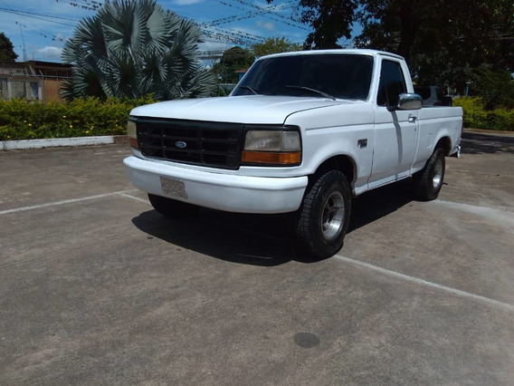 Ford F150 1995xl 8cil