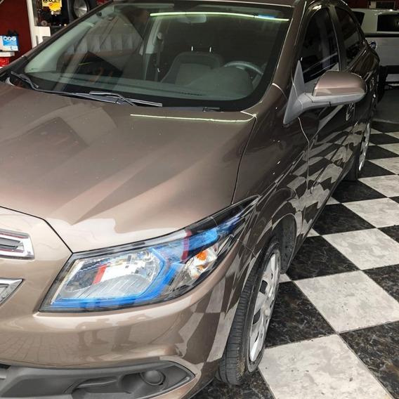 Chevrolet Prisma 1.4 Lt 4 Portas