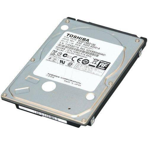 Hd Notebook Sata 500gb Slim - Serve Ps4 E Xone