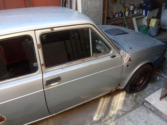 Fiat 147 1.1 T 1983