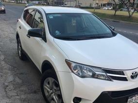 Toyota Rav4 2.5 Le Mt 2013