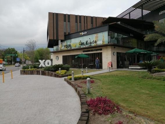 Local Comercial En Renta Del Valle