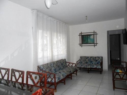 Apartamento Com 2 Dormitórios À Venda, 70 M²  - Enseada - Guarujá/sp - Ap10892