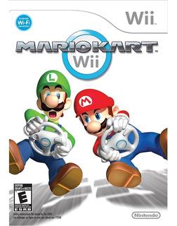Mario Kart Wii + Envio Gratis