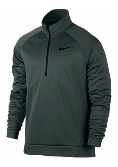 Hoodie Hombre, Marca Nike, Color Verde