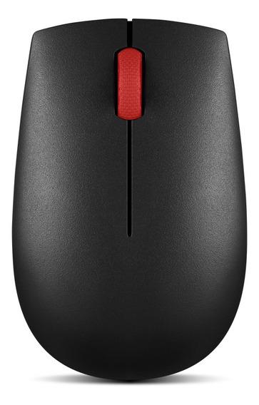 Mouse Sem Fio Essential Compact Lenovo - Mouse Sem Fio Essen