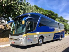 Entrada De R$ 10.240,00 Ônibus Rodoviário Scania K310