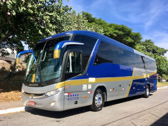 Ônibus Rodoviário Scania K-310 2012/2013