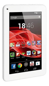 Tablet Android Quadcore Wifi 8gb Dual Cam Nb185 Multilaser