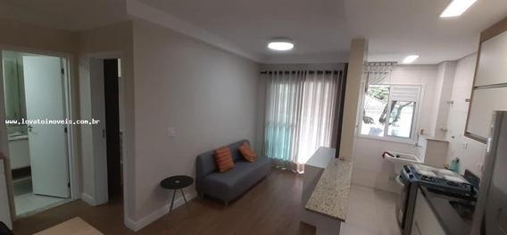 Apartamento Para Venda Em São Bernardo Do Campo, Centro, 1 Dormitório, 1 Banheiro, 1 Vaga - Elc01121_2-923626