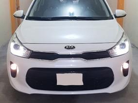 Kia Rio 1.6 Ex Pack Hchback At 2018