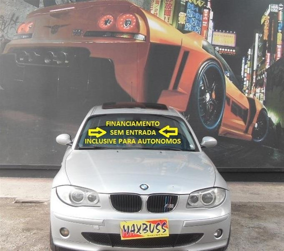 Bmw 120i 2.0 Top Hatch 16v Gasolina 4p Automático 2006/2007