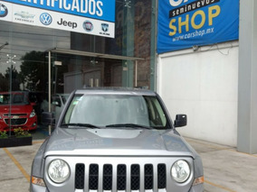 Jeep Patriot Sport 2016 Jp6057