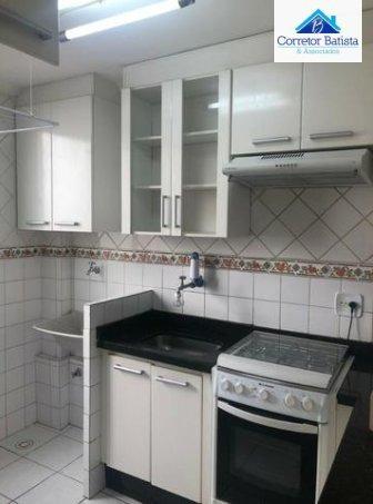 Imagem 1 de 17 de Apartamento A Venda No Bairro Vila Pompéia Em Campinas - - 1996-1