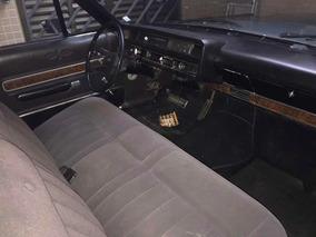 Ford Ford Galaxie Landau