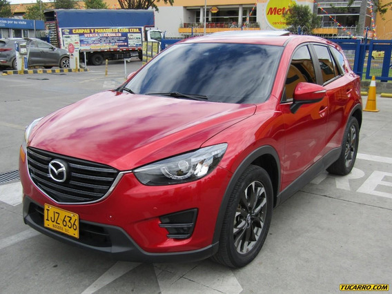Mazda Cx5 Grand Touring At Lx 2.5l