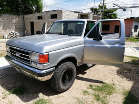 Ford F-150 1991