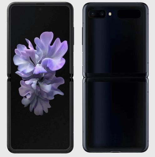 Imagen 1 de 4 de Samsung Galaxy Z Flip 256 Gb 8 Gb Ram Dual Sim 4g Liberado