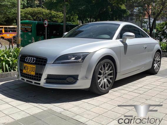 Audi Tt Tt Tsfi