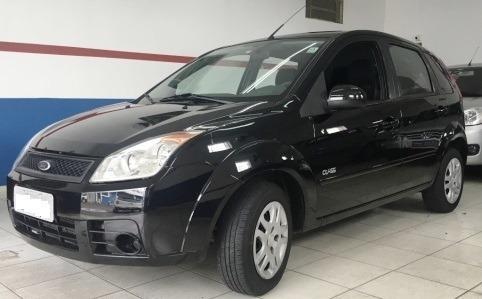 Fiesta Hb Class 1.6 Flex Completo E Ipva 2020 Pago Barato