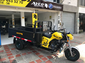 Ayco Zh 300