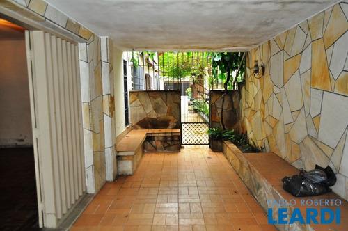 Imagem 1 de 15 de Casa Térrea - Alto De Pinheiros - Sp - 507906