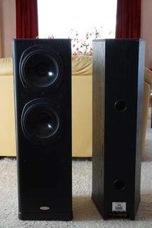 Bafles Tannoy 638 D 80 - Dual Concentric - Inglesas