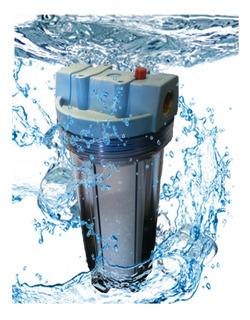 Filtro Suavizador Antisarro, Sales Polifosfatos Cal Mmu