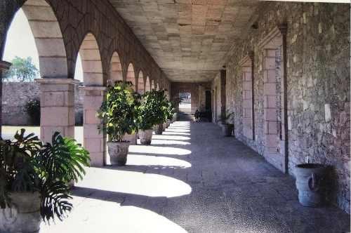 Se Vende Rancho Ganadero Inactivo Corregidora Qro 201 Has