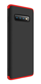 Funda 360 Luxury Samsung S7 Edge S8 S9 S10 Plus Envio Gratis