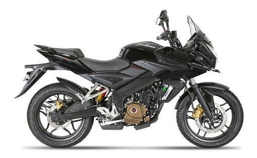 Bajaj As 200cc - Motozuni - Desc. Ctdo Temperley