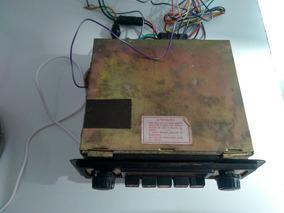 Radio Motorradio Antigo