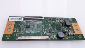 Placa T-con Semp Toshiba 32l2400 37l2400 6870c-0442b