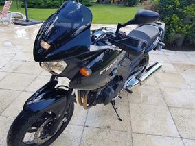 Yamaha Tdm 900 Twin