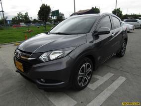 Honda Hrv Cvt