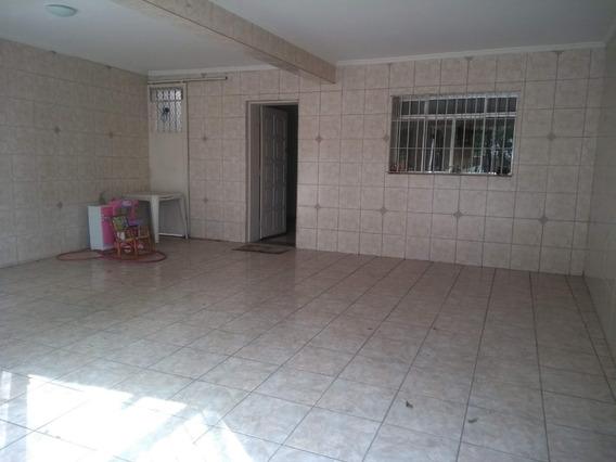 Linda Casa Terrea Para Locação Fl62