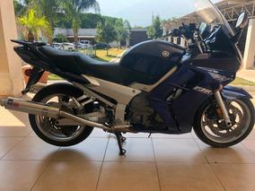 Yamaha Fjr1300 Ano 2005 Exce Cond Honda Suzuki Kawasaki