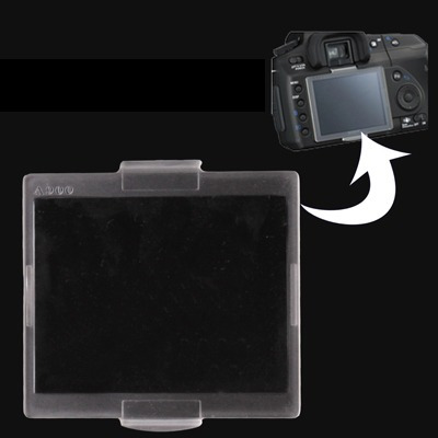 Lcd Protective Estuche Protection Para Sony Alpha Drus