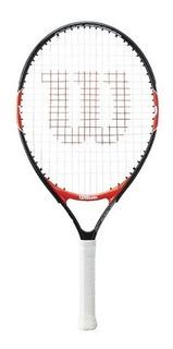 Raqueta De Tenis Wilson Roger Federer 23 Niños