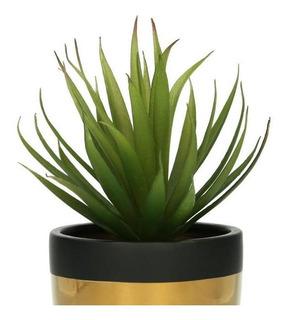 Planta Artificial Olivia 22 Cm Pm-4250543