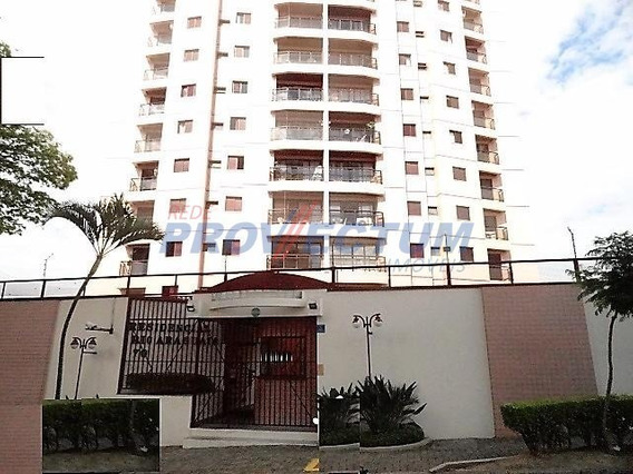 Apartamento À Venda Em Jardim Proença - Ap244554