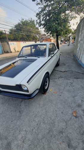 Ford Corcel 1  Corcel 1 Ano 1977