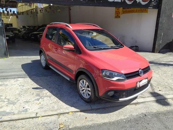 Volkswagen Crossfox 1.6 Flex Impecavel