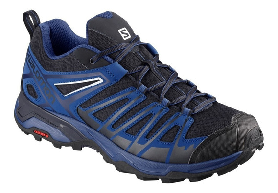 Tênis Masculino Salomon - X Ultra 3 Prime - Hiking