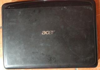 Laptop Acer Aspire 5715z