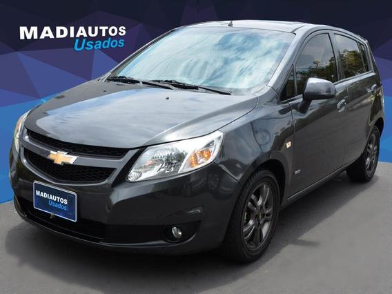 Chevrolet Sail Ltz Mecanico Sport