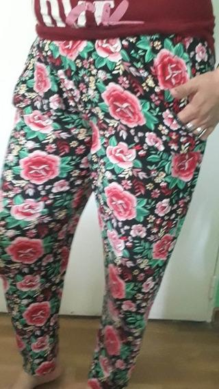 Pantalones Fibrana Talle 5