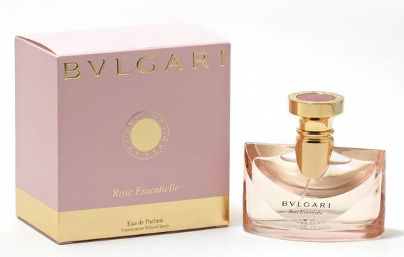 Perfume Bvlgari Rose Essentielle 100 Ml Eau De Parfum